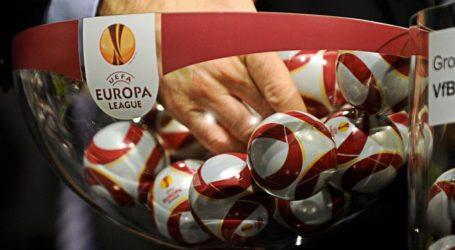Μαθαίνουν αντιπάλους οι ελληνικές ομάδες στους επόμενους γύρους του Champions – Europa League