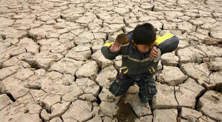 Το κλίμα και οι πολεμικές συγκρούσεις αναμένεται να προκαλέσουν επισιτιστική κρίση σε εκατομμύρια ανθρώπους