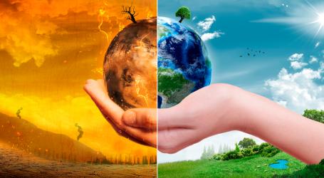 Ακτιβιστικές οργανώσεις καλούν σε κοινή δράση κατά της κλιματικής αλλαγής