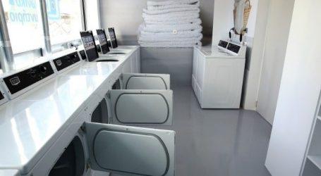Θεσσαλονίκη: Στην τελική ευθεία ο σχεδιασμός για τη δημιουργία Κοινωνικού Πλυντηρίου