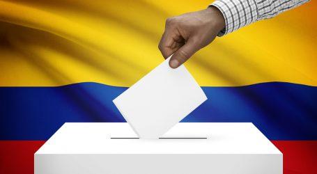 Κολομβία: Πλεονέκτημα για τoν υποψήφιο της ακροδεξιάς Ιβάν Ντούκε