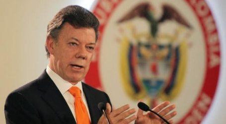 Ο Κολομβιανός πρόεδρος απορρίπτει κατηγορηματικά τις κατηγορίες Μαδούρο
