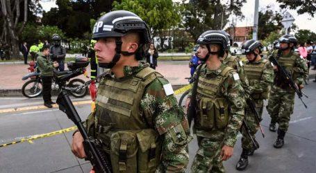 Κολομβία: Νεκροί πέντε αυτόχθονες από τα πυρά ενόπλων