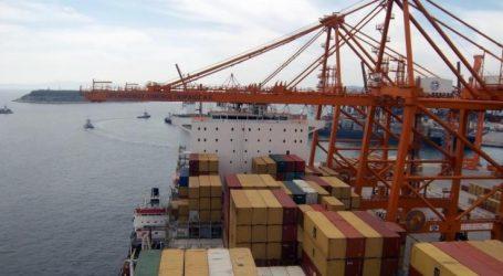 Μεγάλη επιχείρηση στο λιμάνι του Πειραιά, για κοντέινερ με ναρκωτικά χάπια