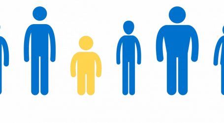 Οι κοντοί άνθρωποι κινδυνεύουν περισσότερο από διαβήτη από ό,τι οι ψηλοί
