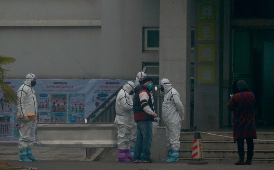 Κορωνοϊός | Πεκίνο: Το εμβόλιο έχει επιδείξει αποτελεσματικότητα, αλλά απαιτεί πρόσθετες δοκιμές