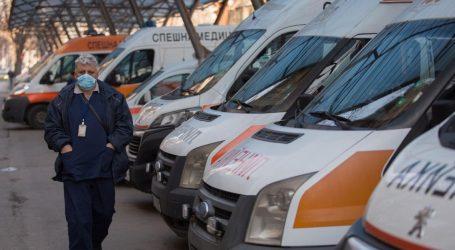 Βουλγαρία: Ο κορωνοϊός οδηγεί την οικονομία σε ύφεση