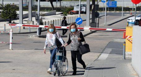 Κορωνοϊός | Κύπρος: Οκτώ νέα κρούσματα – Ανάμεσά τους και ένα τρίμηνο βρέφος