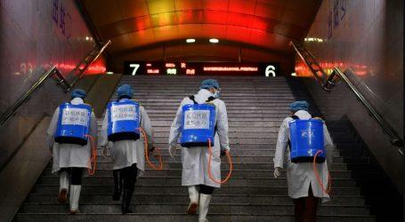Η Κίνα εξαιρεί αμερικανικά προϊόντα από τους δασμούς λόγω κορωνοϊού