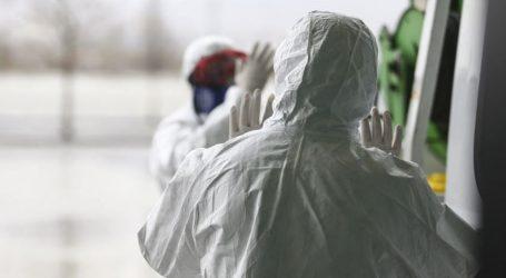 Κορωνοϊός: «Φως» στον βιολογικό μηχανισμό μετάδοσης του ιού στο σώμα