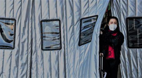 Κορωνοϊός: Η Ρωσία επαναπατρίζει υπηκόους της από την επαρχία Χουμπέι