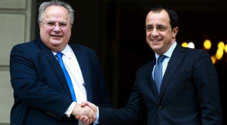 Συνομιλίες των ΥΠΕΞ Κύπρου-Ελλάδος αύριο στη Λευκωσία