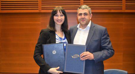 Υπεγράφη η συμφωνία για την 8η Διεθνή Συντάντηση για τον Τουρισμό στη Θεσσαλονίκη
