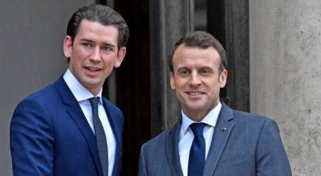 Σύνοδο κορυφής ΕΕ-Αφρικής ανακοίνωσε ο Κουρτς- Ενίσχυση απελάσεων ζήτησε ο Μακρόν
