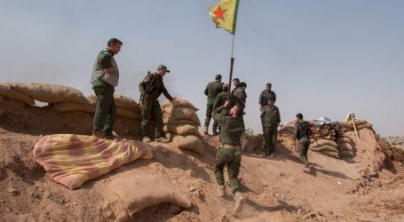 Η Μόσχα κάλεσε τους Σύρους Κούρδους να ενταχθούν στον συριακό στρατό