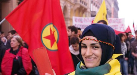 Ιταλία: Συμπλοκές στις διαδηλώσεις Κούρδων κατά της επίσκεψης Ερντογάν