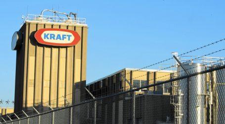 Χαμηλότερα των εκτιμήσεων κέρδη και πωλήσεις της Kraft Heinz