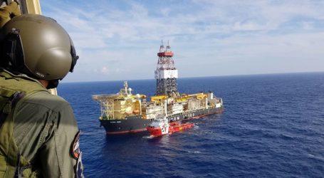 Η Τουρκία προαναγγέλλει γεωτρήσεις και στέλνει φρεγάτες στην κυπριακή ΑΟΖ