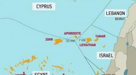 Ισραήλ: Αντιδράσεις για ενδεχόμενη πώληση στη Shell αερίου από κοίτασμα της κυπριακής ΑΟΖ