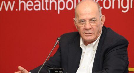Novartis | Κυριόπουλος: Ηθικοί δολοφόνοι αυτοί που με εμπλέκουν