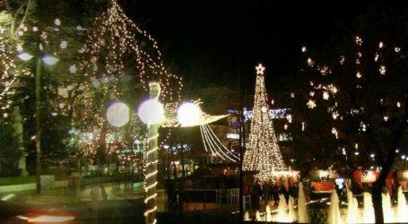 Έθιμα των Χριστουγέννων και της Πρωτοχρονιάς στον νομό Λάρισας