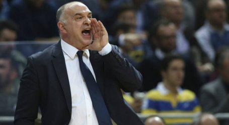 Κορυφαίος προπονητής στη Euroleague ο Λάσο