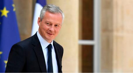 Λεμέρ:Η Γαλλία προετοιμάζεται για τα χειρότερα σχετικά με το Brexit