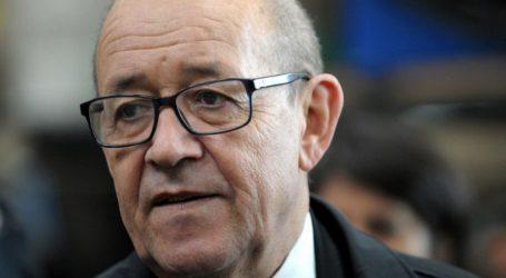 Γαλλία: Ζητεί επείγουσα συνεδρίαση του συνασπισμού δυνάμεων που συγκροτήθηκε για την καταπολέμηση του Ισλαμικού Κράτους