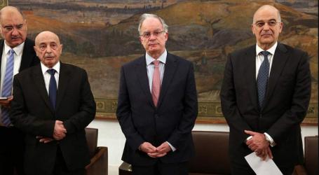 Πρόεδρος λιβυκής Βουλής: Μη νόμιμο και απορριπτέο το μνημόνιο Αγκυρας – Τρίπολης