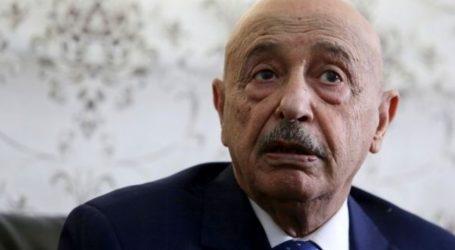 Πρόεδρος λιβυκής Βουλής: Θα ζητήσω άρση αναγνώρισης της κυβέρνησης Σάρατζ