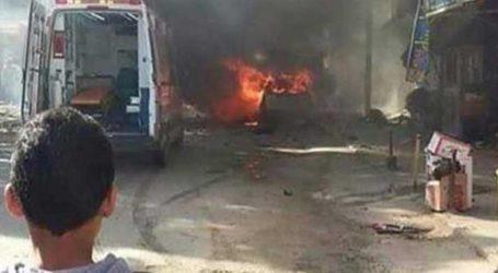 Λιβύη: Ένας νεκρός και δεκάδες τραυματίες από έκρηξη σε τέμενος