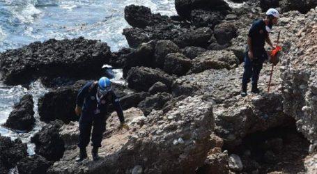 Περισυλλογή νεκρού από τη θαλάσσια περιοχή Κόκκινο Λιμανάκι