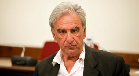 """Λυκούδης: """"Πολιτική παραδοξότητα"""" η διαδικασία συγκρότησης του ΚΙΝΑΛ"""