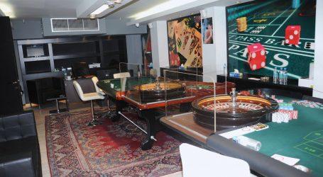 Αττική: Μετέτρεψαν κατάστημα σε μίνι καζίνο