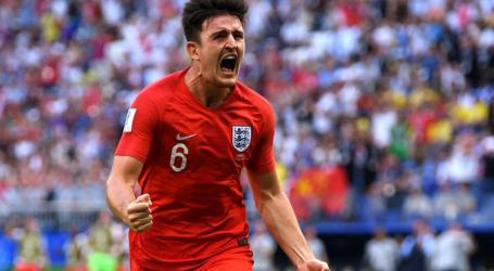 Επιστρέφει μετά από 28 χρόνια στα ημιτελικά του Μουντιάλ η Αγγλία | Νίκησε με 2-0 τη Σουηδία