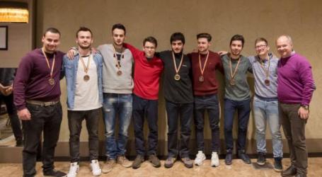 Μαθηματική Ολυμπιάδα: Ένα χρυσό και έξι χάλκινα μετάλλια για την ομάδα του ΑΠΘ
