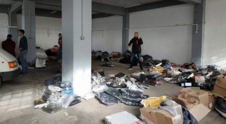 Ηράκλειο: Κατασχέθηκαν 74.283 «μαϊμού» προϊόντα