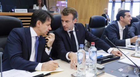 """Νέα Γαλλο-ιταλική """"κόντρα"""" για τα συμπεράσματα της Συνόδου"""