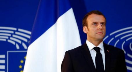 Ο Μακρόν ανακοίνωσε τη διεξαγωγή συνόδου κορυφής για τη Μεσόγειο το καλοκαίρι του 2019 στη Μασσαλία