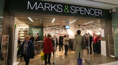 Marks & Spencer: Θα κλείσει κέντρο διανομής στη Βόρεια Αγγλία