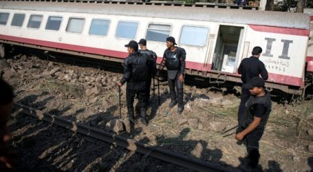 Μαρόκο: Τουλάχιστον 7 νεκροί από εκτροχιασμό τρένου
