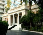 """Σύσκεψη Τσίπρα-Κοτζιά: """"Η Ελλάδα θα απαντά αποφασιστικά όποτε θίγεται θέμα εθνικής κυριαρχίας"""" – Καλοδεχούμενος ο Λαβρόφ, το μήνυμα του ΥΠΕΞ"""