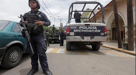 Μεξικό: 10 νεκροί σε ανταλλαγή πυρών στην Πολιτεία Γκερέρο