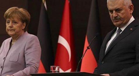 Μέρκελ: Βλέπει εμπόδια στη βελτίωση των σχέσεων με την Τουρκία