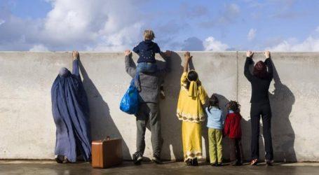 Η κυβέρνηση Τραμπ σχεδιάζει να κρατά έγκλειστες οικογένειες μεταναστών