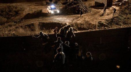 Το ταξίδι χιλιάδων μεταναστών της Κεντρικής Αμερικής προς την ελπίδα