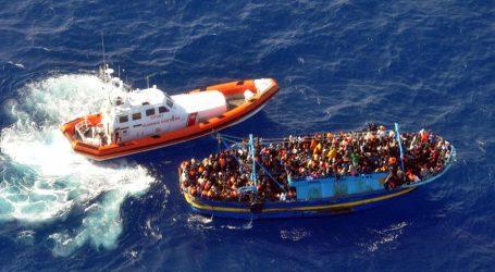 Στους 17 οι νεκροί σε ναυάγια ανοικτά των ισπανικών ακτών – 20 αγνοούμενοι