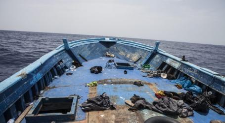 Καραϊβική: 12 νεκροί, ανάμεσά τους 7 παιδιά, σε ναυάγιο πλεούμενου με μετανάστες