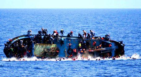 Νέα τραγωδία στο Αιγαίο: Επτά νεκροί μετανάστες σε ναυάγιο ανοιχτά της Λέσβου