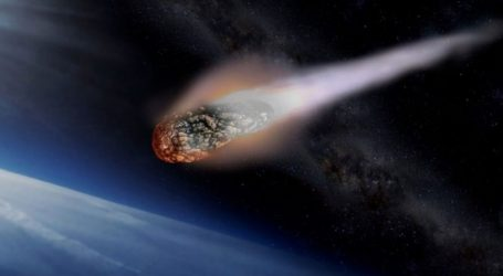 Το αρχαιότερο υλικό στη Γη που ανακαλύφθηκε σε μετεωρίτη